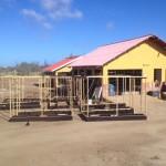 Mini Greenhouse bouwen